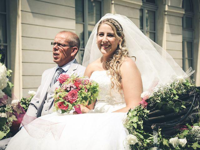 Le mariage de Mathieu et Déborah à Osny, Val-d'Oise 46