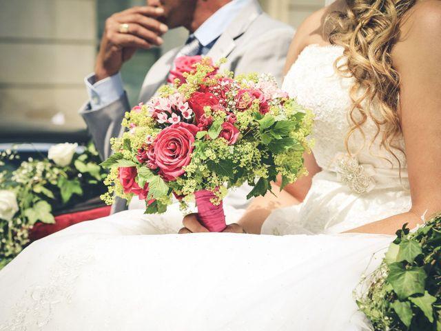 Le mariage de Mathieu et Déborah à Osny, Val-d'Oise 47