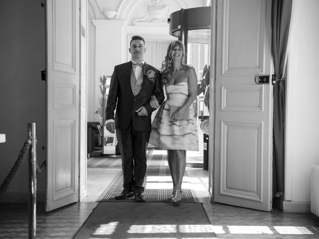 Le mariage de Mathieu et Déborah à Osny, Val-d'Oise 55