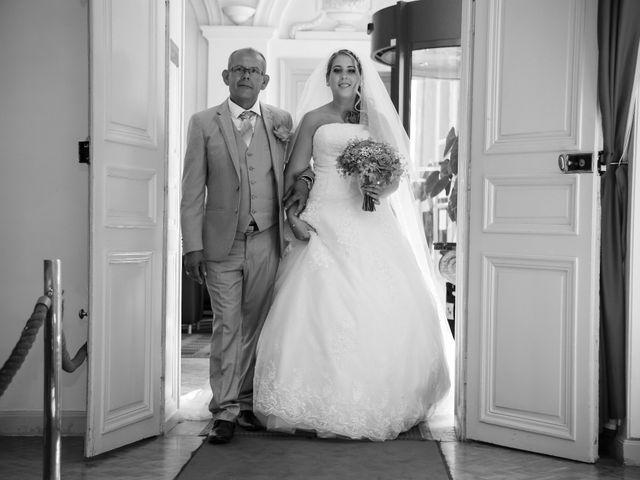 Le mariage de Mathieu et Déborah à Osny, Val-d'Oise 56