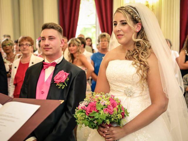 Le mariage de Mathieu et Déborah à Osny, Val-d'Oise 59