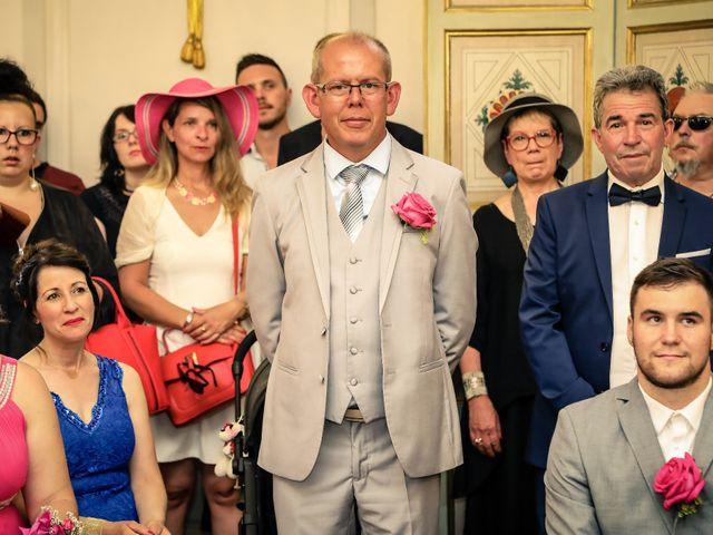 Le mariage de Mathieu et Déborah à Osny, Val-d'Oise 64