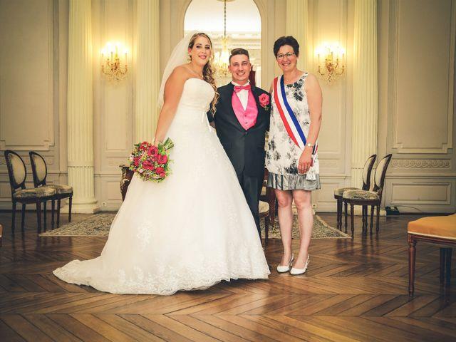 Le mariage de Mathieu et Déborah à Osny, Val-d'Oise 65
