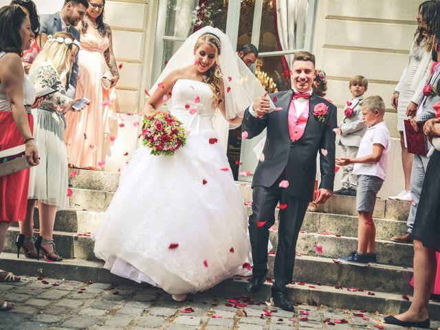Le mariage de Mathieu et Déborah à Osny, Val-d'Oise 68