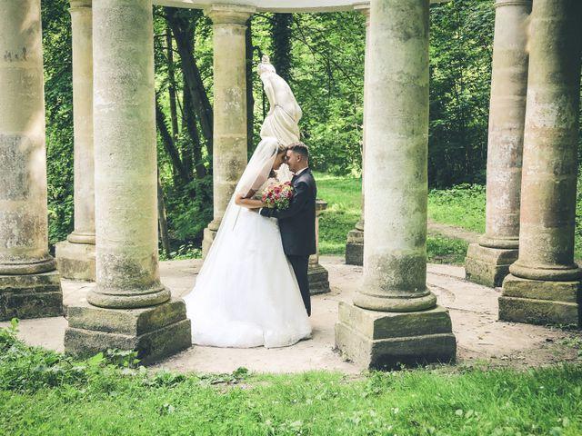 Le mariage de Mathieu et Déborah à Osny, Val-d'Oise 75