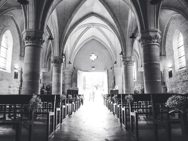 Le mariage de Mathieu et Déborah à Osny, Val-d'Oise 81