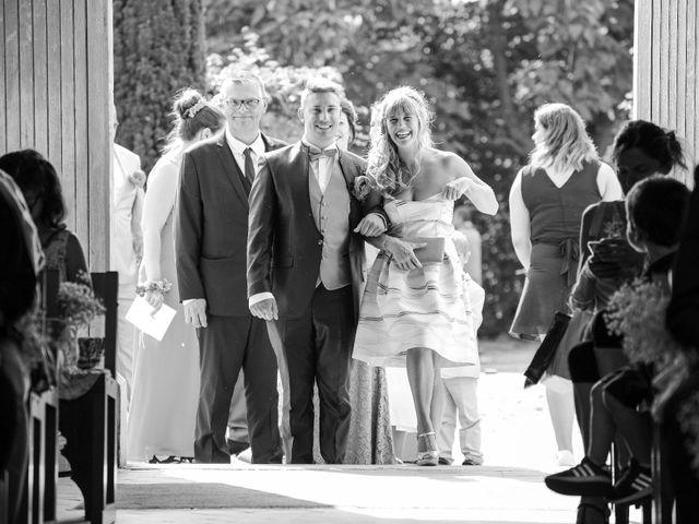 Le mariage de Mathieu et Déborah à Osny, Val-d'Oise 82