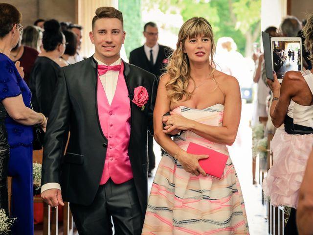 Le mariage de Mathieu et Déborah à Osny, Val-d'Oise 83