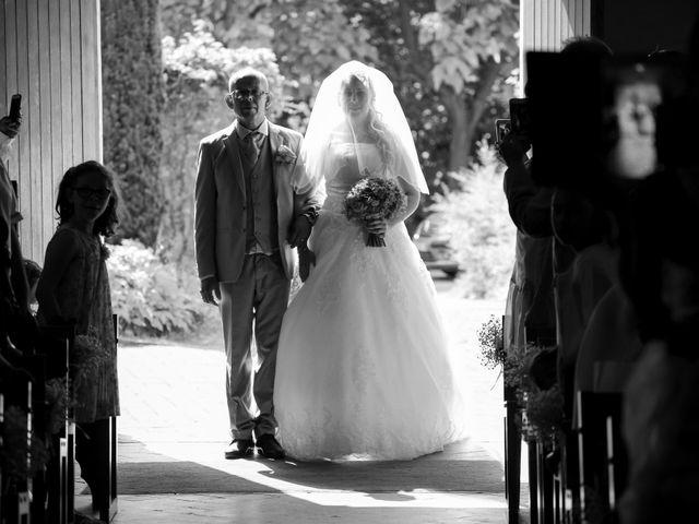 Le mariage de Mathieu et Déborah à Osny, Val-d'Oise 84