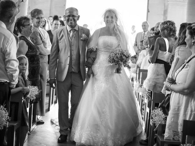 Le mariage de Mathieu et Déborah à Osny, Val-d'Oise 85