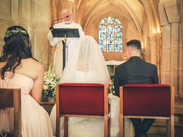 Le mariage de Mathieu et Déborah à Osny, Val-d'Oise 86