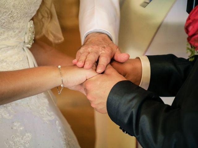 Le mariage de Mathieu et Déborah à Osny, Val-d'Oise 87