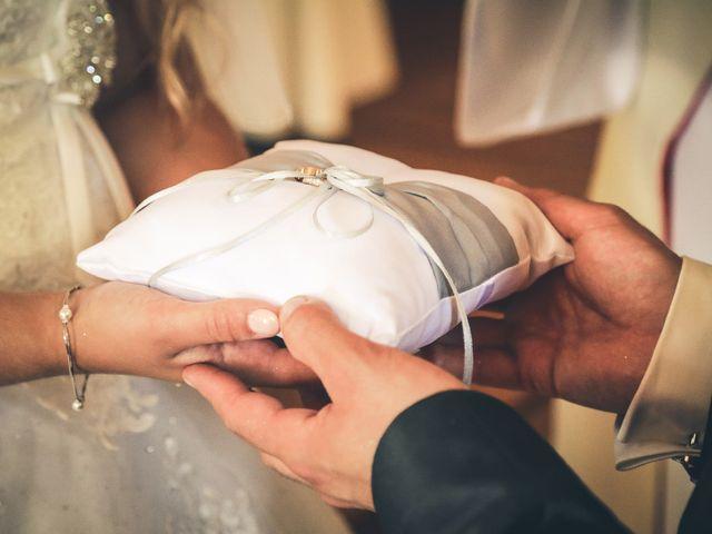 Le mariage de Mathieu et Déborah à Osny, Val-d'Oise 88
