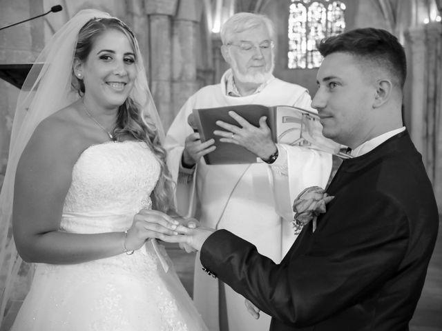 Le mariage de Mathieu et Déborah à Osny, Val-d'Oise 89