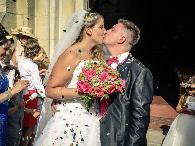 Le mariage de Mathieu et Déborah à Osny, Val-d'Oise 96