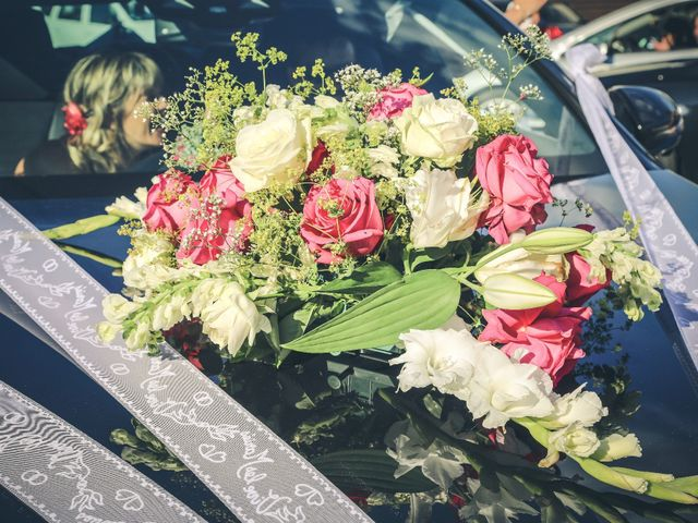 Le mariage de Mathieu et Déborah à Osny, Val-d'Oise 99