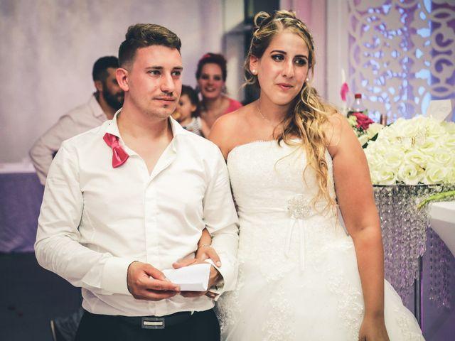 Le mariage de Mathieu et Déborah à Osny, Val-d'Oise 121