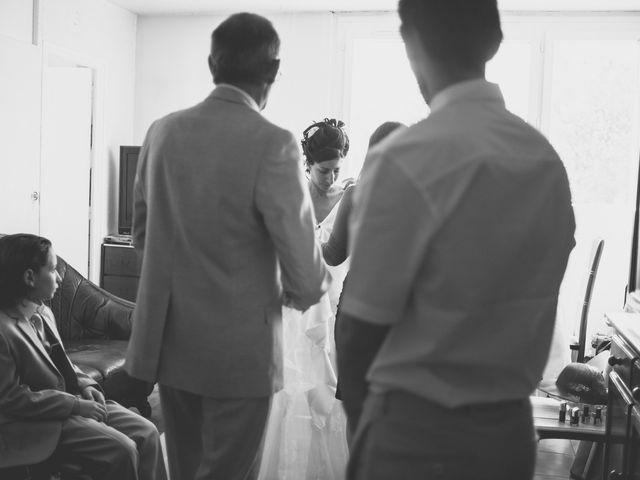 Le mariage de Guillaume et Karen à Créteil, Val-de-Marne 19