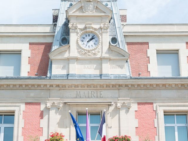 Le mariage de Guillaume et Karen à Créteil, Val-de-Marne 31