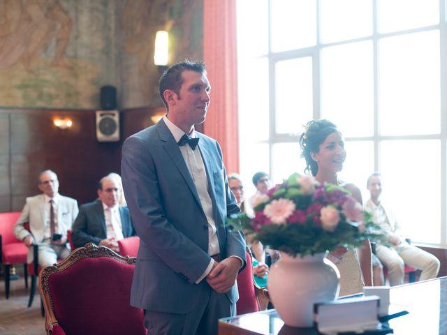 Le mariage de Guillaume et Karen à Créteil, Val-de-Marne 34