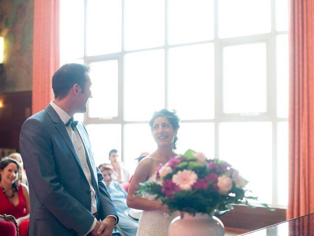 Le mariage de Guillaume et Karen à Créteil, Val-de-Marne 36