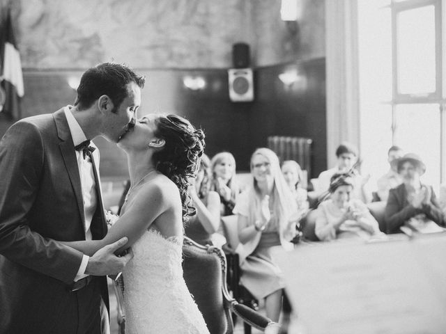 Le mariage de Guillaume et Karen à Créteil, Val-de-Marne 37