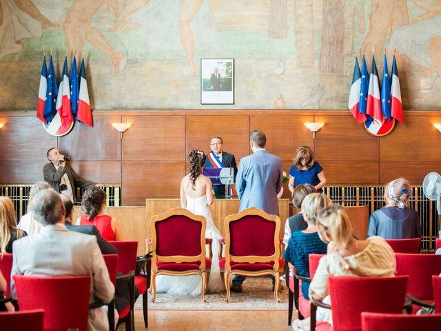 Le mariage de Guillaume et Karen à Créteil, Val-de-Marne 38