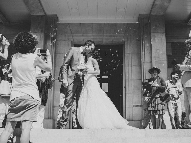 Le mariage de Guillaume et Karen à Créteil, Val-de-Marne 42