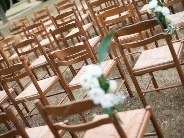 Le mariage de Guillaume et Karen à Créteil, Val-de-Marne 44