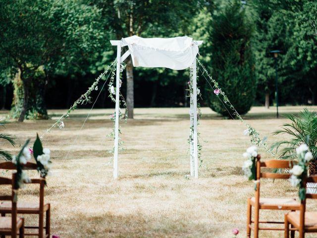 Le mariage de Guillaume et Karen à Créteil, Val-de-Marne 45