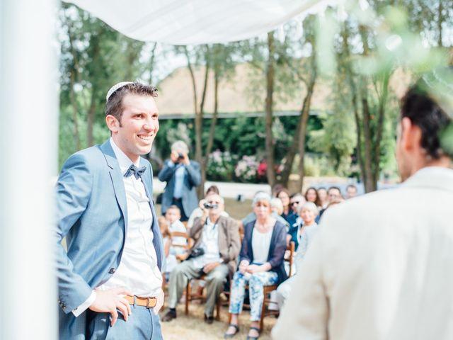 Le mariage de Guillaume et Karen à Créteil, Val-de-Marne 50