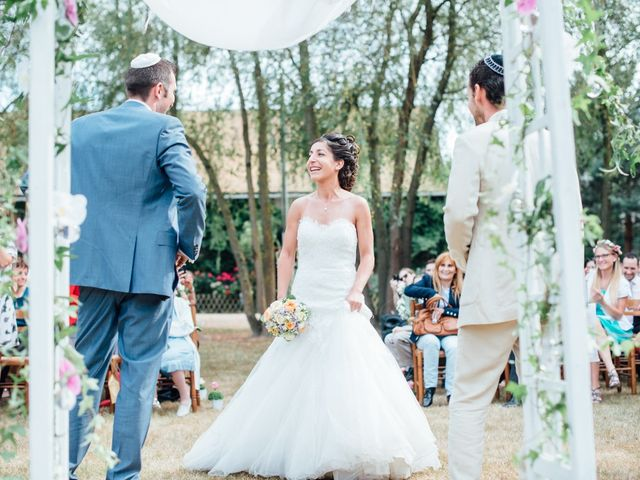 Le mariage de Guillaume et Karen à Créteil, Val-de-Marne 52
