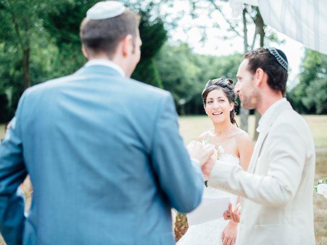 Le mariage de Guillaume et Karen à Créteil, Val-de-Marne 53