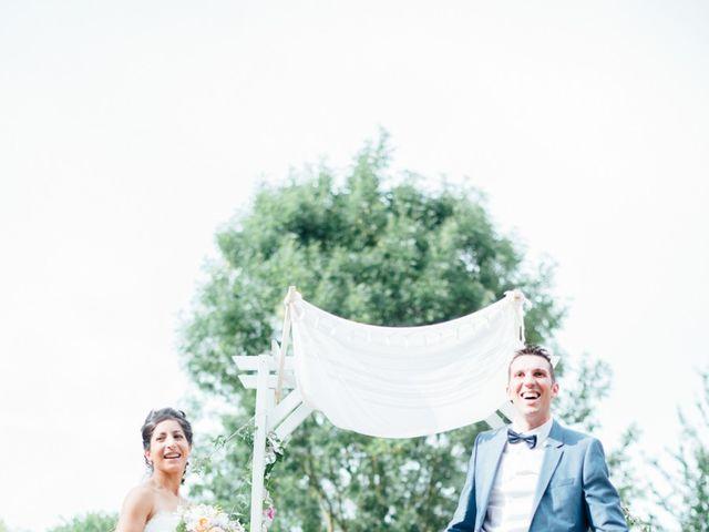 Le mariage de Guillaume et Karen à Créteil, Val-de-Marne 58