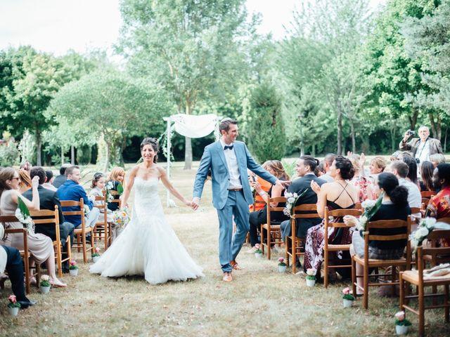 Le mariage de Guillaume et Karen à Créteil, Val-de-Marne 59
