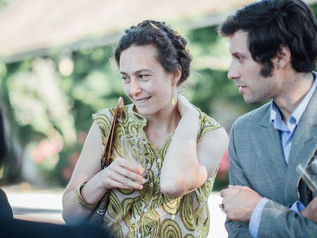 Le mariage de Guillaume et Karen à Créteil, Val-de-Marne 74