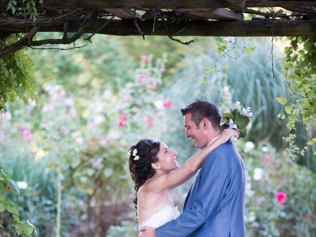 Le mariage de Guillaume et Karen à Créteil, Val-de-Marne 75