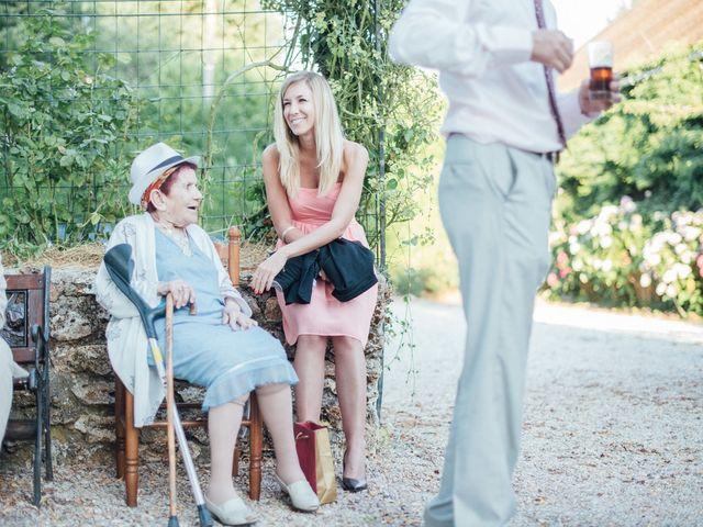 Le mariage de Guillaume et Karen à Créteil, Val-de-Marne 81