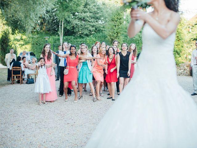 Le mariage de Guillaume et Karen à Créteil, Val-de-Marne 83