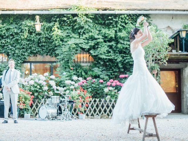 Le mariage de Guillaume et Karen à Créteil, Val-de-Marne 84