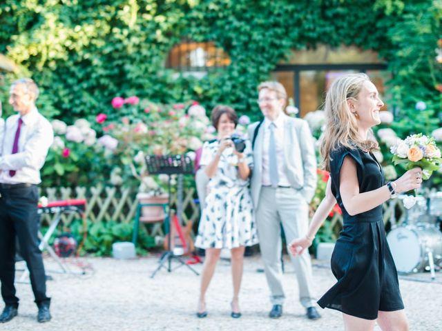 Le mariage de Guillaume et Karen à Créteil, Val-de-Marne 85