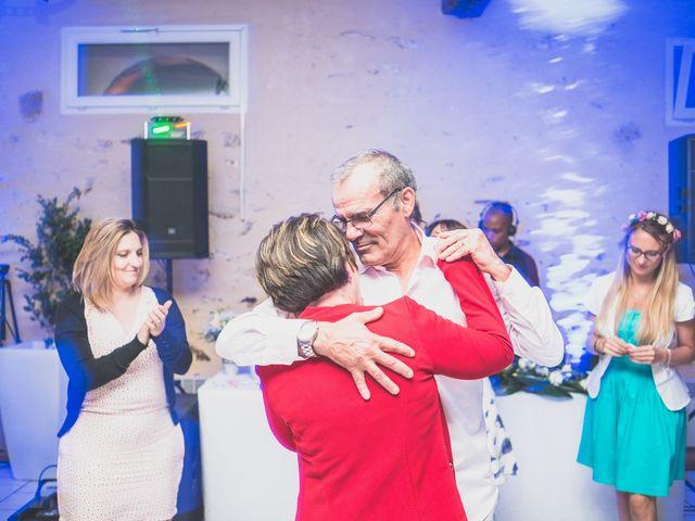 Le mariage de Guillaume et Karen à Créteil, Val-de-Marne 96