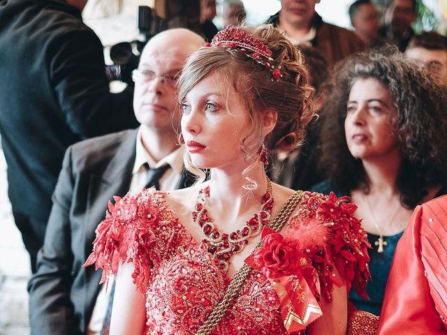 Le mariage de Sophana et Laëtitia à Mérignac, Gironde 11