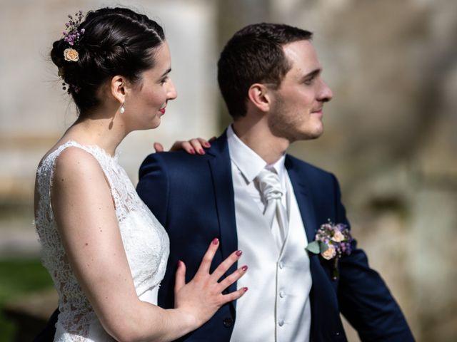Le mariage de Manon et Edouard