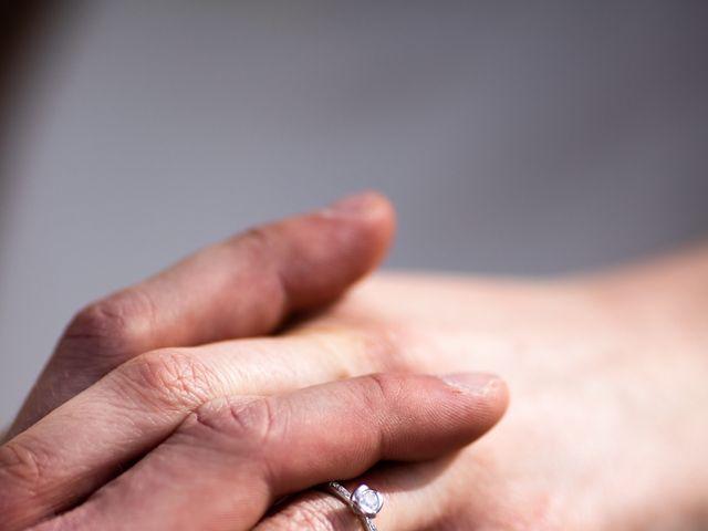 Le mariage de Edouard et Manon à Léré, Cher 25