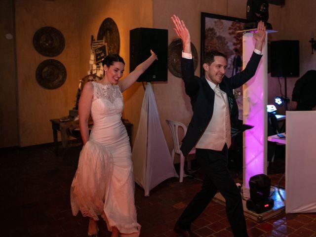 Le mariage de Edouard et Manon à Léré, Cher 31