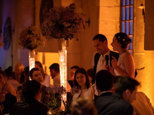 Le mariage de Edouard et Manon à Léré, Cher 32