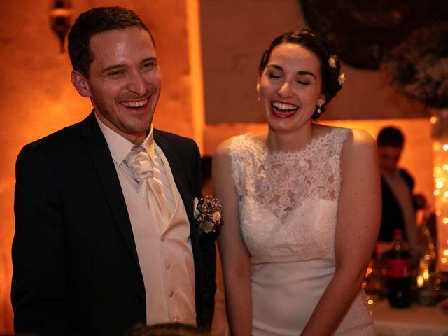 Le mariage de Edouard et Manon à Léré, Cher 33