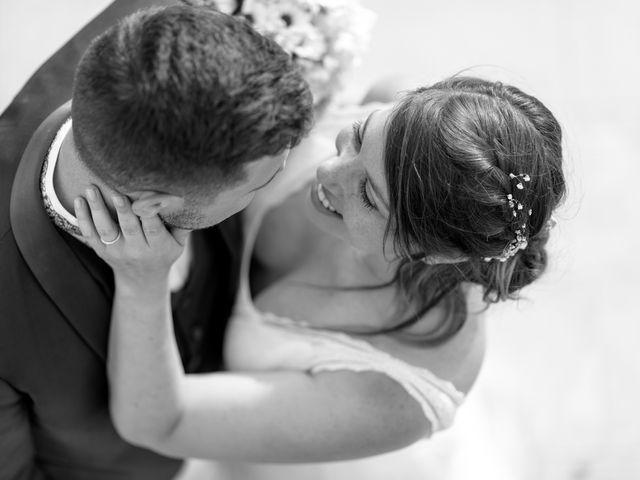 Le mariage de Débora et Anthony
