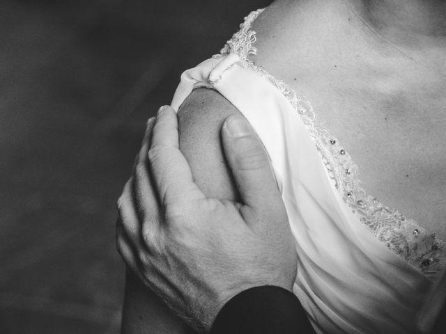 Le mariage de Yoan et Amandine à Aigueperse, Puy-de-Dôme 5